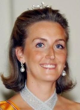 Claire of Belgium