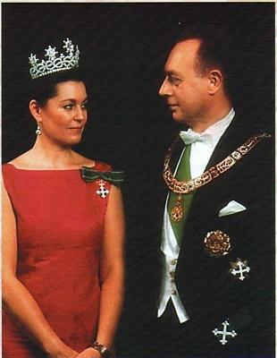 Duchesse Silvia d'Aoste