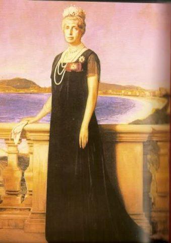 Reine Marie-Christine d'Espagne 2