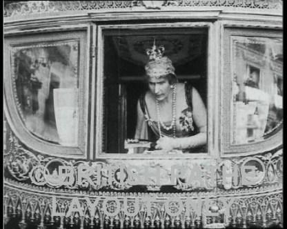 1923 Ouverture des Cortes 1