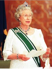 1997 10 British State Visit to Pakistan 2