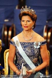 2002 12 10 Nobel Prize Ceremony 3