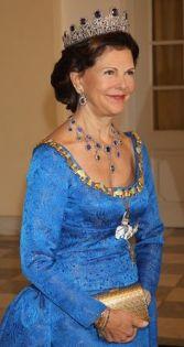 2012 01 Queen Margrethe II's Ruby Jubilee 1