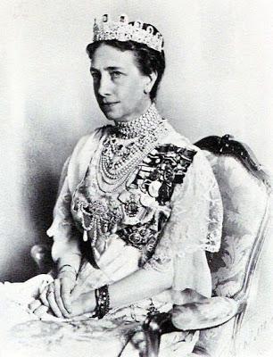Reine Victoria de Suède 2