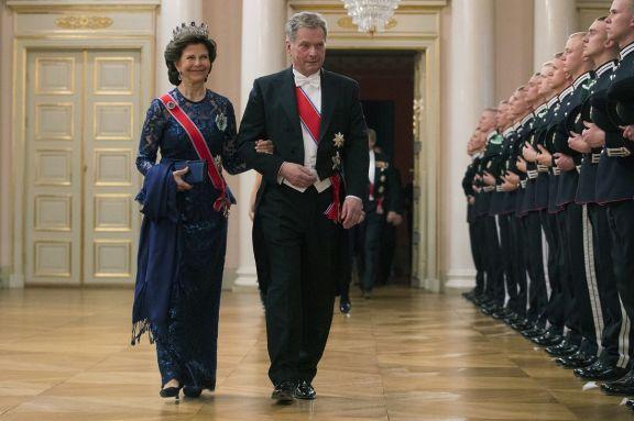 2017 05 09 80 ans du roi Harald V et de la reine Sonja de Norvège 10 Gala Dinner