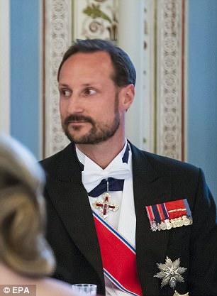 2017 05 09 80 ans du roi Harald V et de la reine Sonja de Norvège 38 Gala Dinner