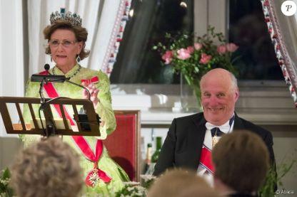 2017 05 09 80 ans du roi Harald V et de la reine Sonja de Norvège 48 Gala Dinner