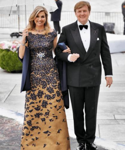 2017 05 09 80 ans Harald V et Sonja de Norvège 25 à l'Opéra