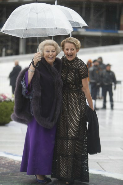 2017 05 09 80 ans Harald V et Sonja de Norvège 3 à l'Opéra