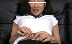 熟女のヘソ弄り「おへその穴」へそフェチに贈る超貴重な臍動画!