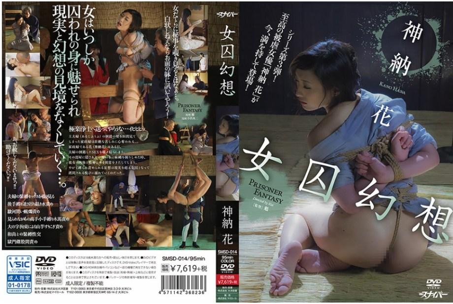 非情な拷問お仕置きSMプレイを受ける至高の被虐AV女優 神納花エロ動画