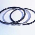 Составной женский браслет
