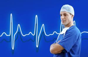 24-uursdienst beïnvloedt het hart