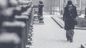 Risico's van de kou: koudeletsels
