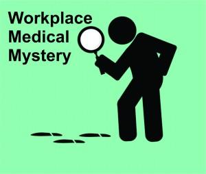 Medische mysteries in het werk
