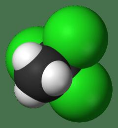 Multipel myeloom en gechloreerde koolwaterstoffen