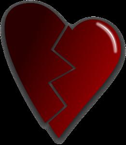 Gebroken hart door Takotsubo cardiomyopathie