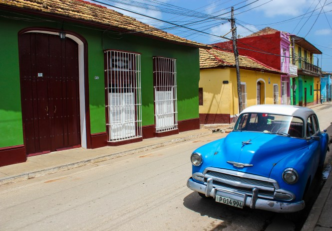 trinidad 2 auto - TOP 10 BEST COUNTRIES FOR TRAVELING ALONE
