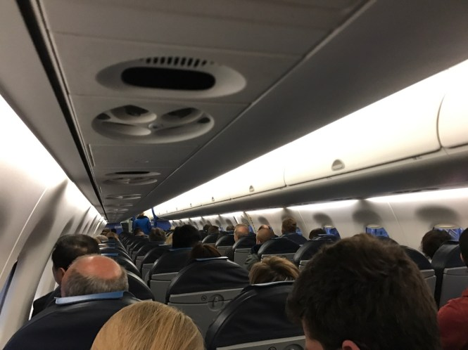 IMG 4282 - TOP10 biggest irritations in the plane
