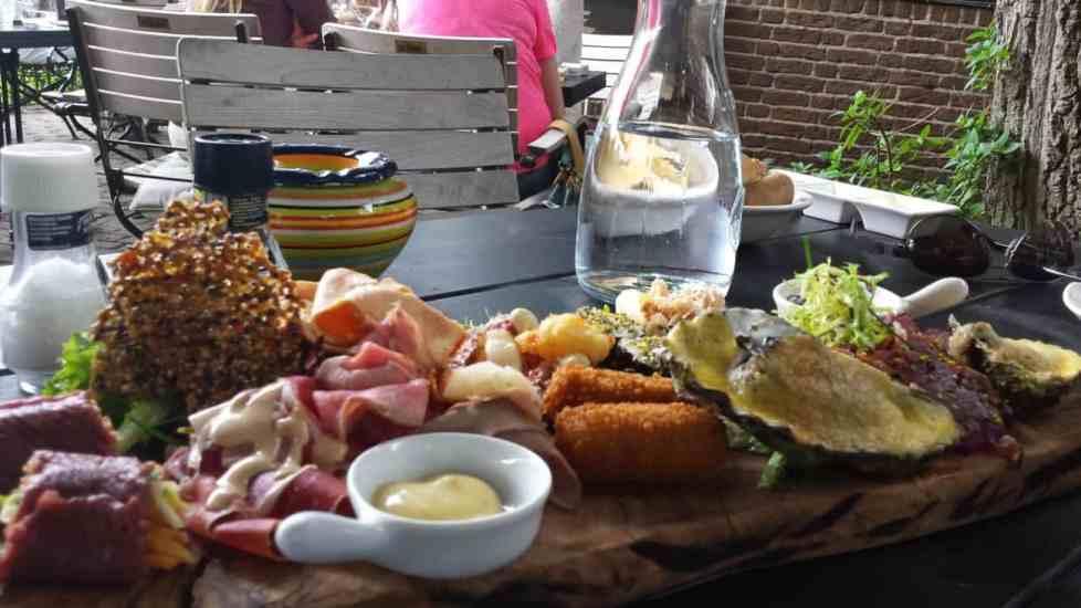 Restaurant gids Bijzonder Uit Eten (meld restaurant of food event gratis aan)