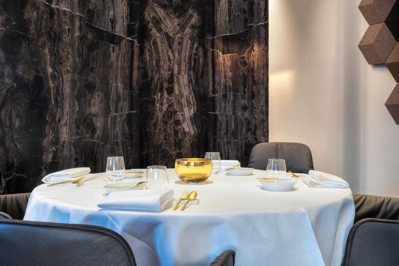 Restaurant de Lindenhof Nuenen - Soenil Bahadoer