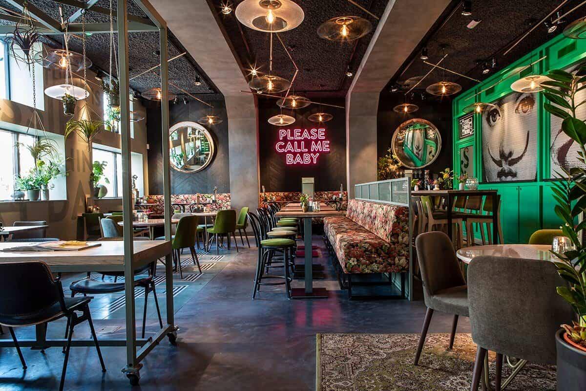 Restaurant Stan & Co Zeist