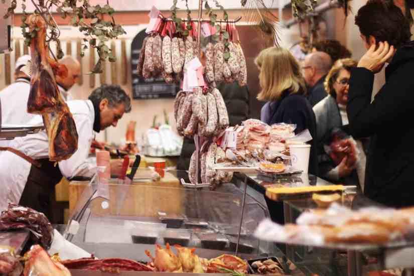 Boerderijmarkt De Lindenhoff Baambrugge Utrecht