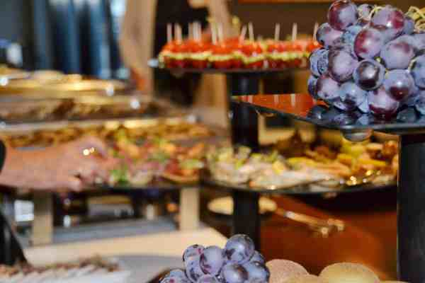 Menukaart Restaurant Landgoed Zonheuvel Doorn Utrecht