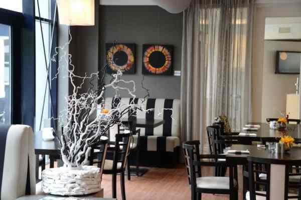 Restaurant Landgoed Zonheuvel Doorn Utrecht