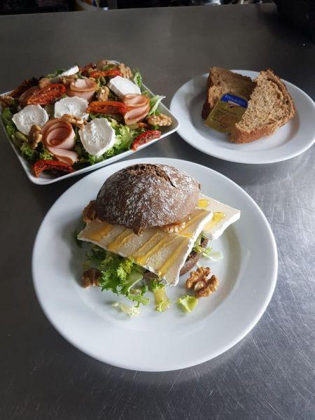 Grand Cafe Borg Nienoord Leek