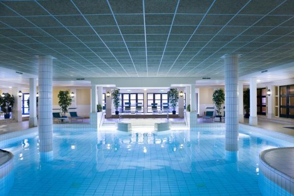 Zwembad De Heerlickheid van Ermelo