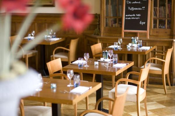 Restaurant Brasserie Gouverneur - Heerlickheijd van Ermelo Veluwe