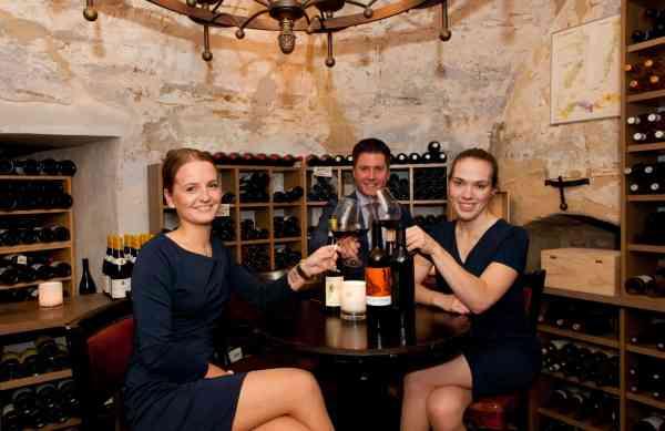 Kasteel TerWorm Heerlen wijnproeverij