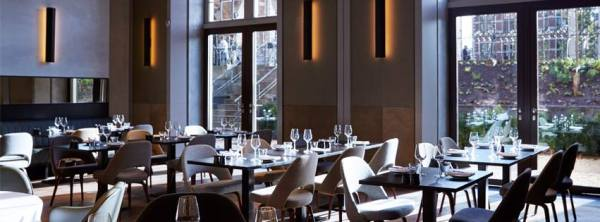 Restaurant RIJKS Amsterdam - Rijksmuseum