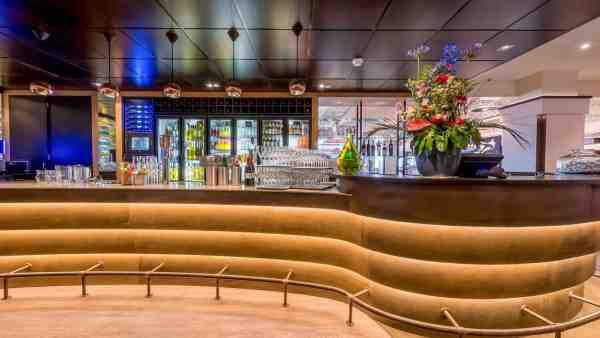 Restaurant Zuiderduin Egmond aan Zee