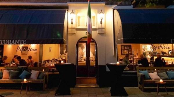 Italiaans Restaurant Risto Enoteca PepeNero in Amsterdam Oost