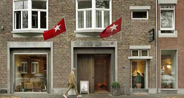 Town House Hotel Maastricht