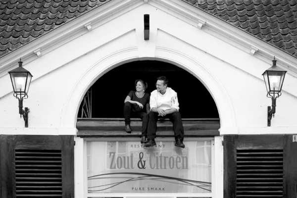 Restaurant Zout & Citroen Oosterhout