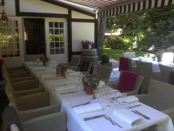 Restaurant en trouwlocatie Herberg Nuwenspete Nunspeet
