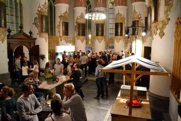 Wijnfestival Groningen