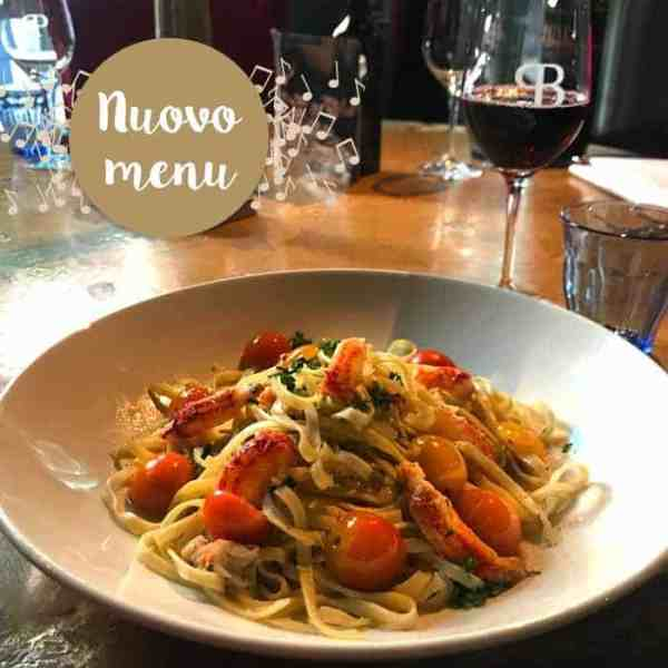 Italiaans Restaurant Pasta E Basta Amsterdam
