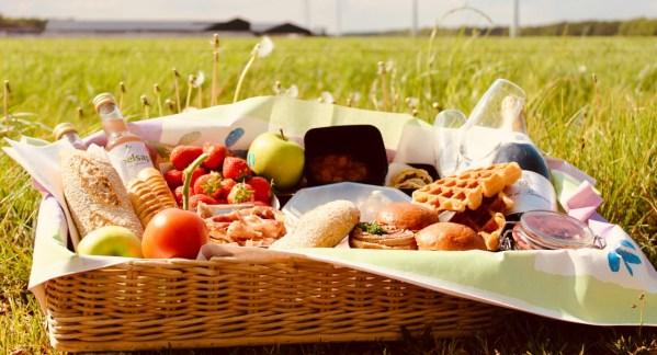 Kasteel Eyckholt Roosteren Limburg Moederdag Picknick