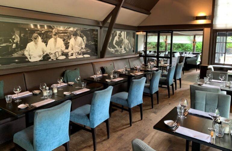 Restaurant Rust Wat Blaricum - Gooi