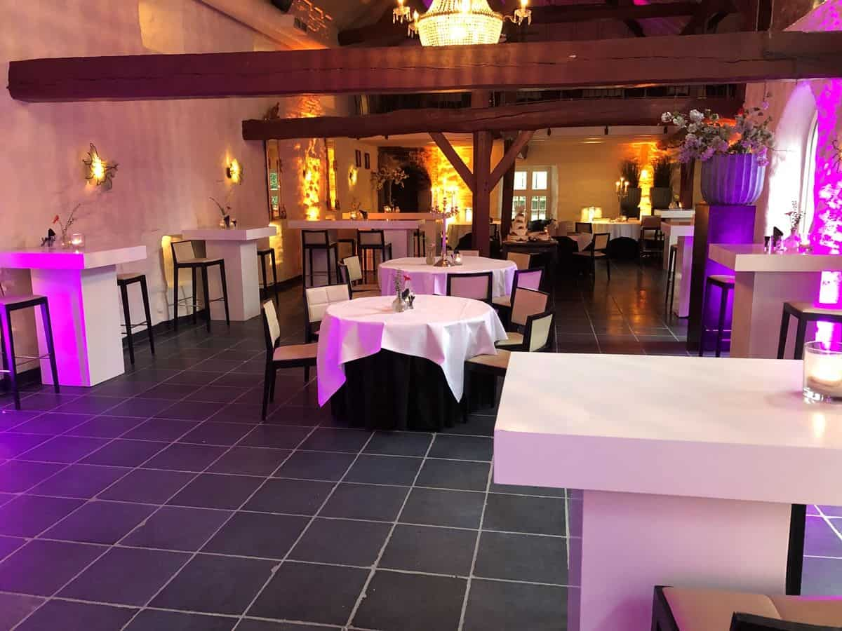 Restaurant Kasteel Henkenshage Sint-Oedenrode