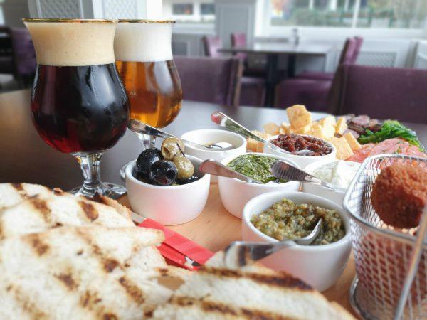 High Beer Amersfoort Bij Brasserie Berghotel