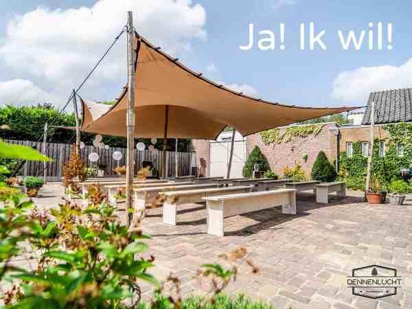 Kindvriendelijk Restaurant Dennenlucht Breda