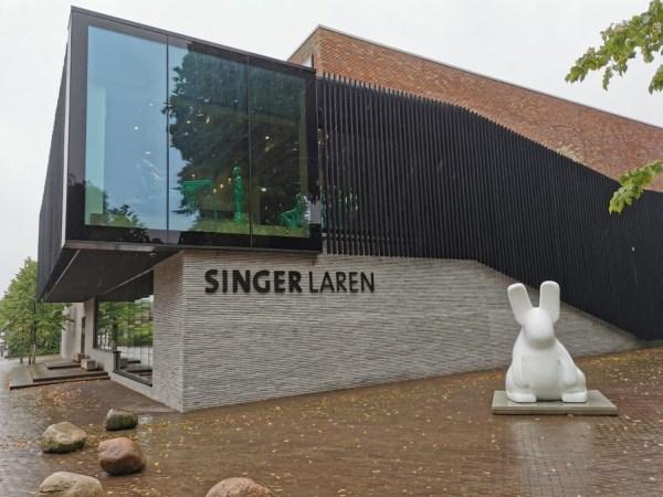 Museum Singer Laren