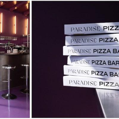 Paradise Pizza Bar Amsterdam