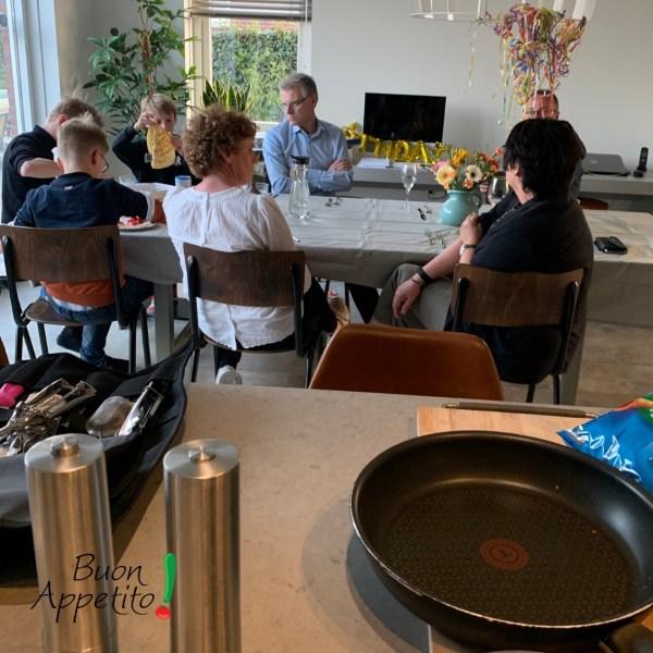 Italiaanse Kookworkshop Bij Buon Appetito Woerden