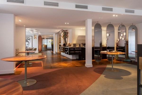Restaurant Aroma Italian Fine Dining - Pasquale Carfora